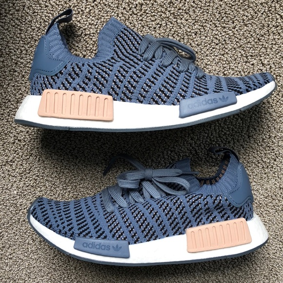 deaaba435bee adidas Shoes - Adidas NMD R1 Primeknit Sneakers New in Box